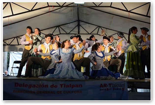 Celebra Tlalpan el Día Mundial del Teatro