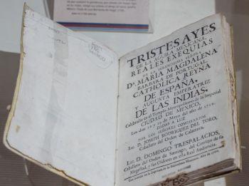 MUESTRAN EN LA UNAM JOYAS LITERARIAS RESGUARDADAS POR LA BIBLIOTECA NACIONAL DE MÉXICO
