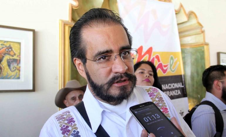 Convoca Rene Bejarano a la unidad de la izquierdas en el 2018