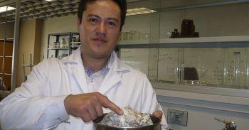 Eliminan fármacos de aguas residuales con hongos