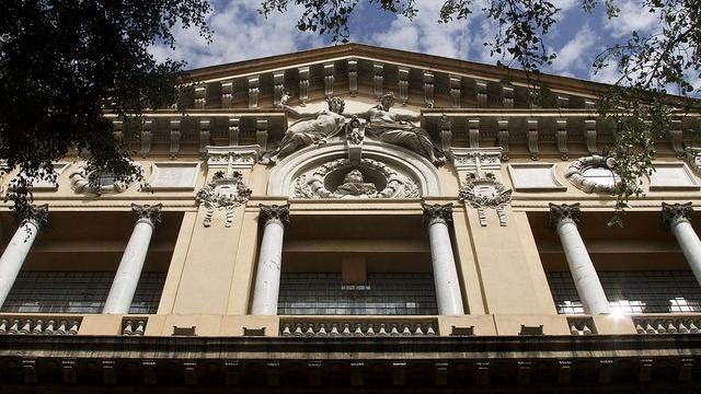 Master Class, obra sobre la controversial vida de María Callas, tendrá funciones en el Teatro de la Ciudad