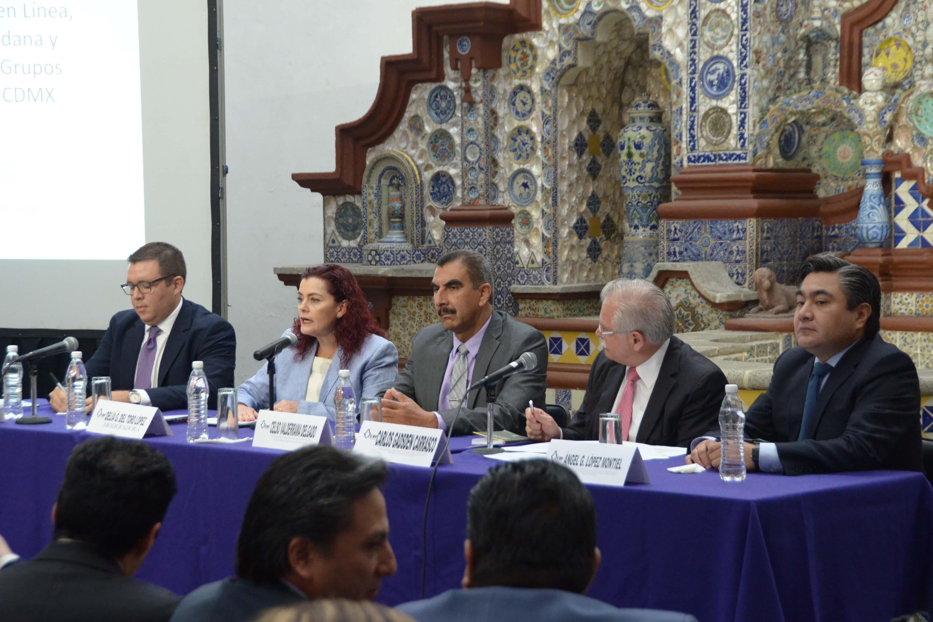 Delimitación territorial para elección de concejales debe basarse en estándares internacionales