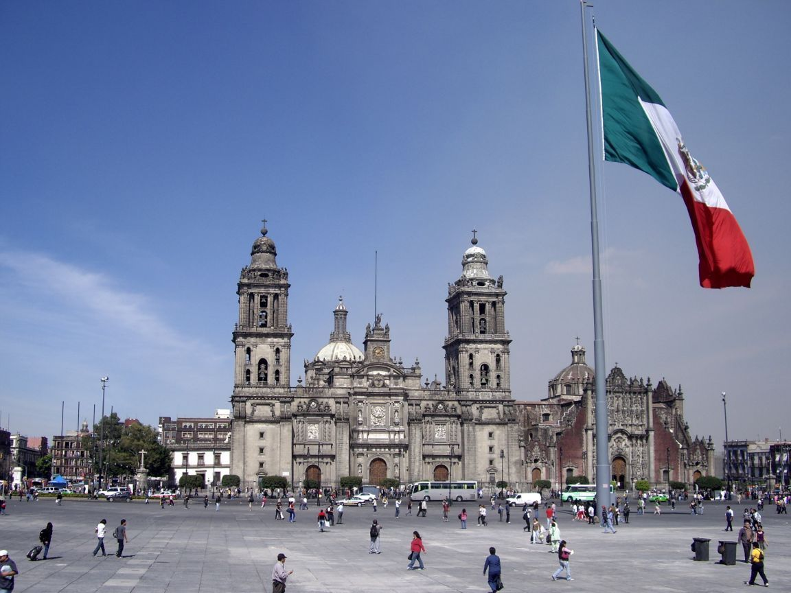 El Gobierno de la CDMX ofrecerá servicios de atención médica gratuitos en Zócalo Capitalino