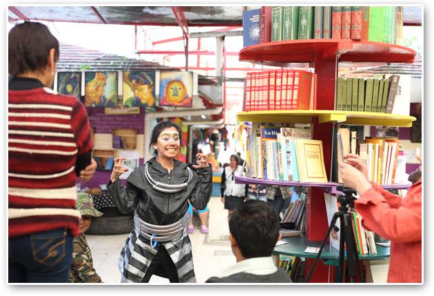 Tlalpan abre convocatoria para proyectos de cultura comunitaria