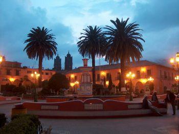 La Ruta de México, el Pueblo Mágico de Tlatlauquitepec, Puebla