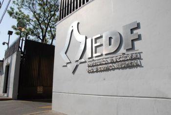 Ofrece IEDF guía de proyectos para Consulta Ciudadana de Presupuesto Participativo