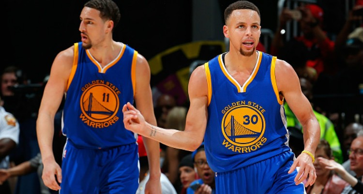 LOS WARRIORS SE IMPONEN EN LA ELIMINATORIA