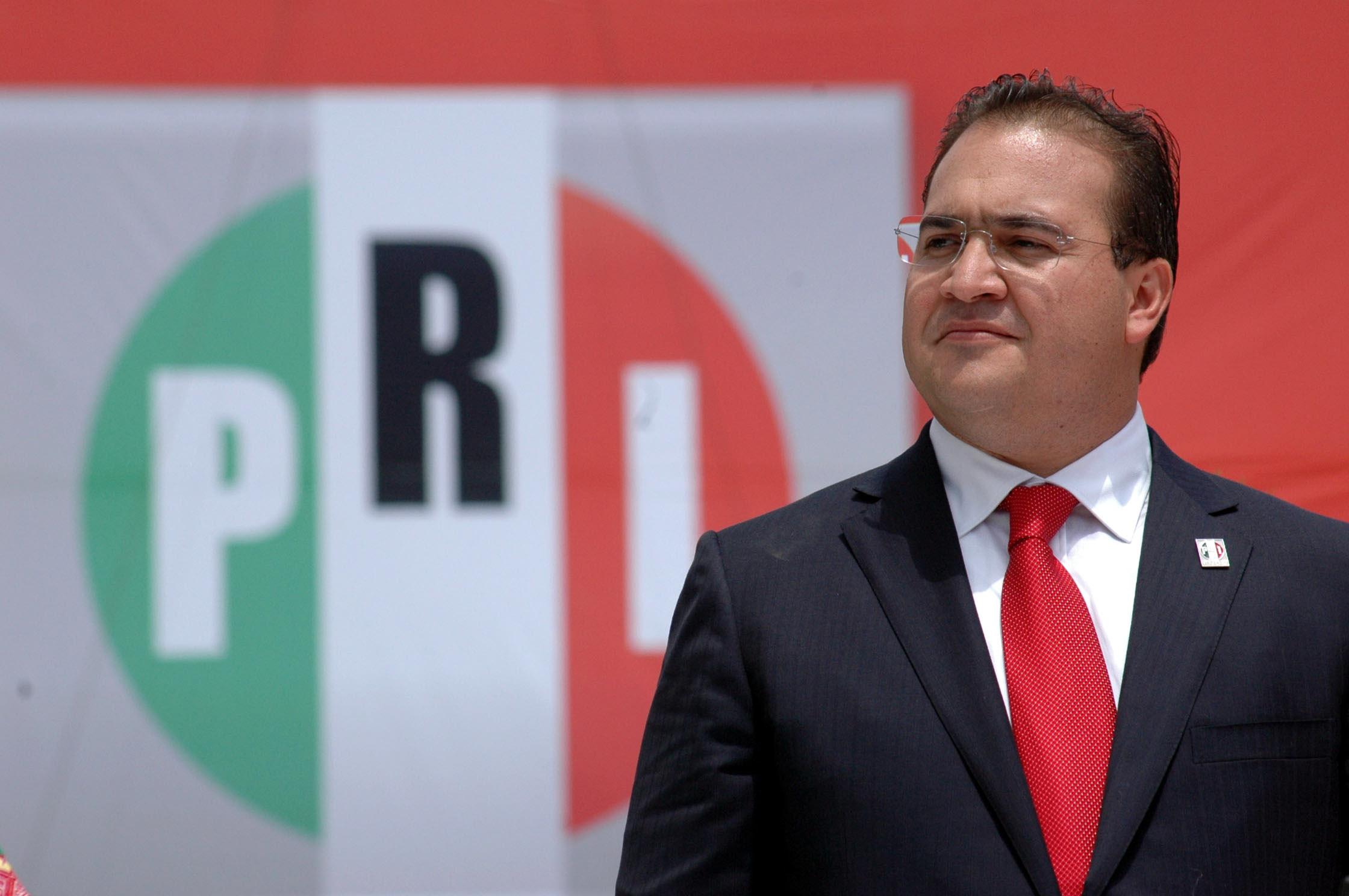 DUARTE PIDE UN COLCHÓN PARA DORMIR EN CÁRCEL DE GUATEMALA