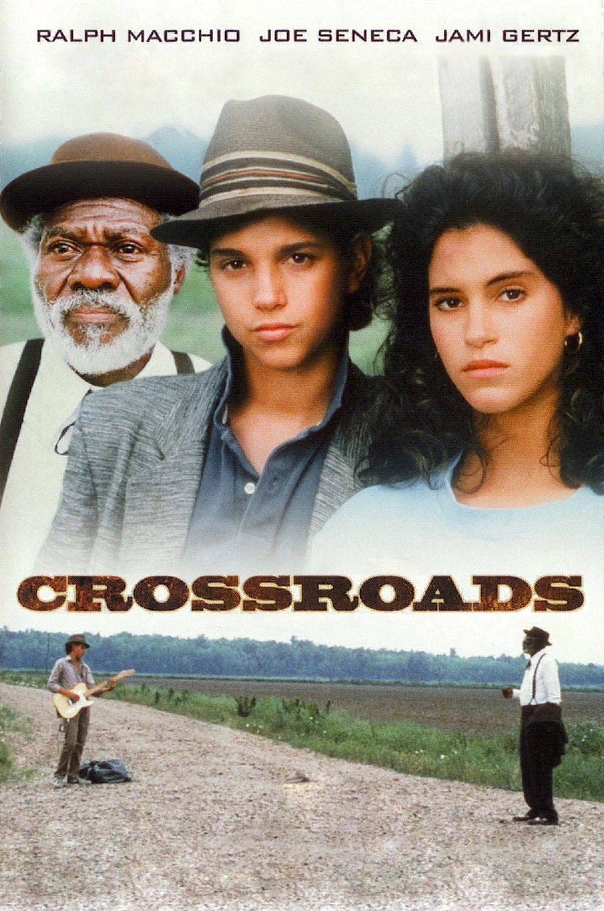 El Soundtrack de la Película de Nuestras Vidas, Crossroads