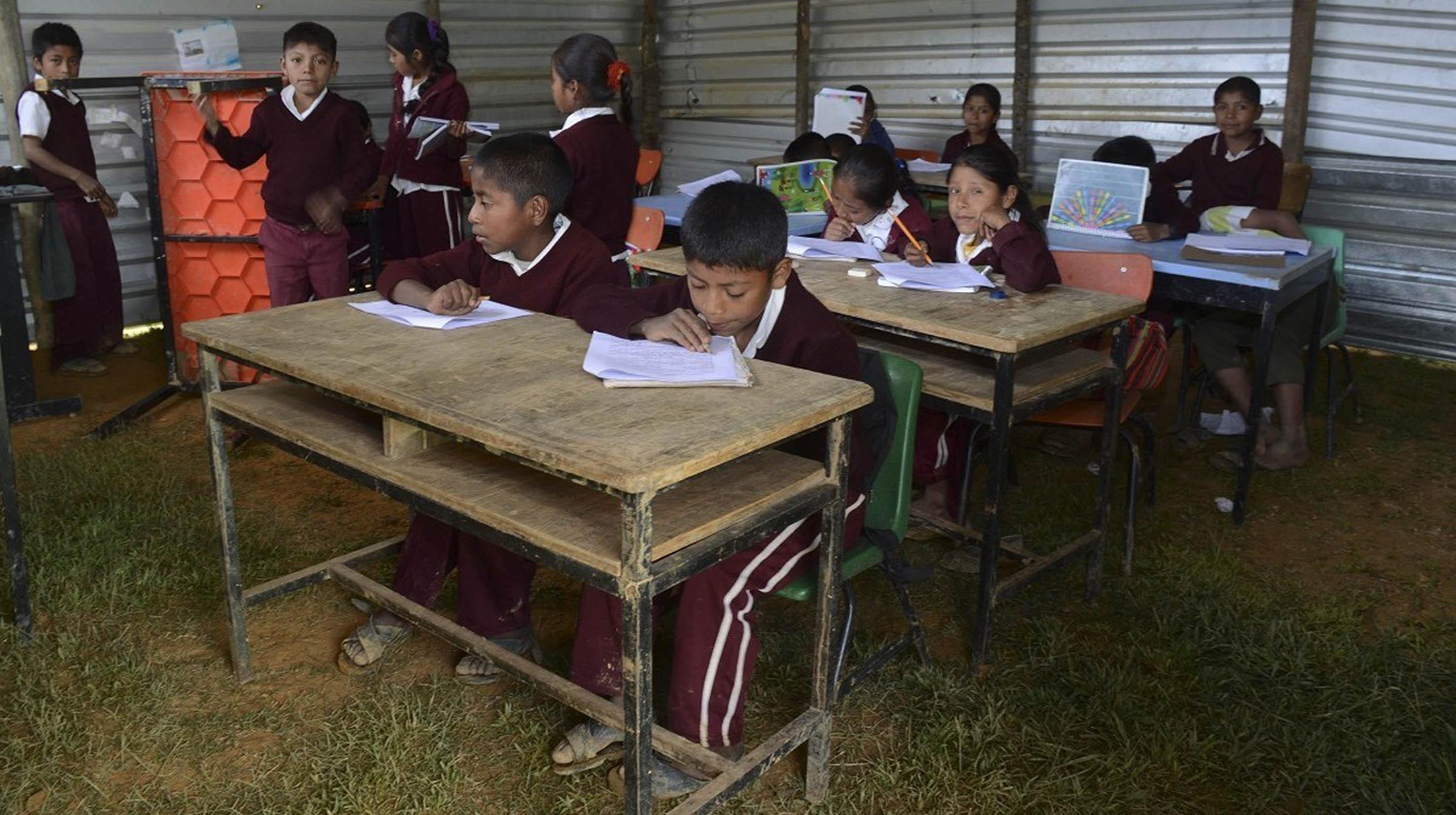 INCOMPRENSIBLE EL DÉFICIT DE LA EDUCACIÓN EN MÉXICO SIENDO LA UNDÉCIMA ECONOMÍA DEL MUNDO