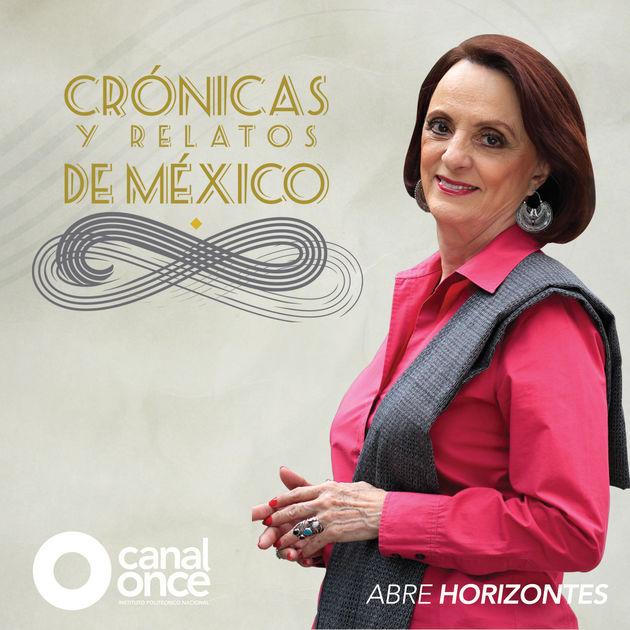EN CRÓNICAS Y RELATOS DE MÉXICO, ÁNGELES GONZÁLEZ GAMIO