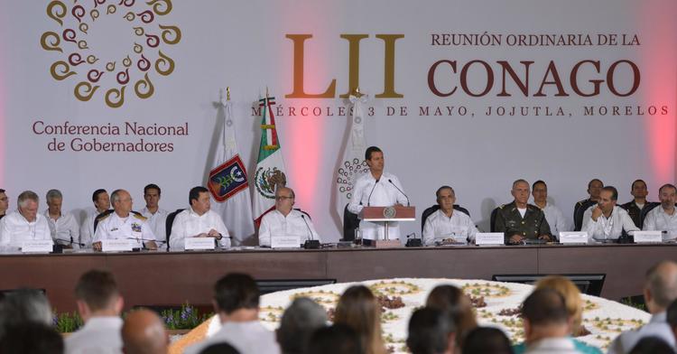 52 Reunión Ordinaria de la CONAGO