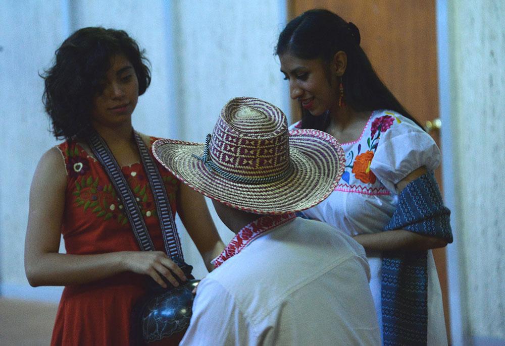 INSTAURAN LA CÁTEDRA UNESCO AFRODESCENDIENTES EN MÉXICO Y CENTROAMÉRICA