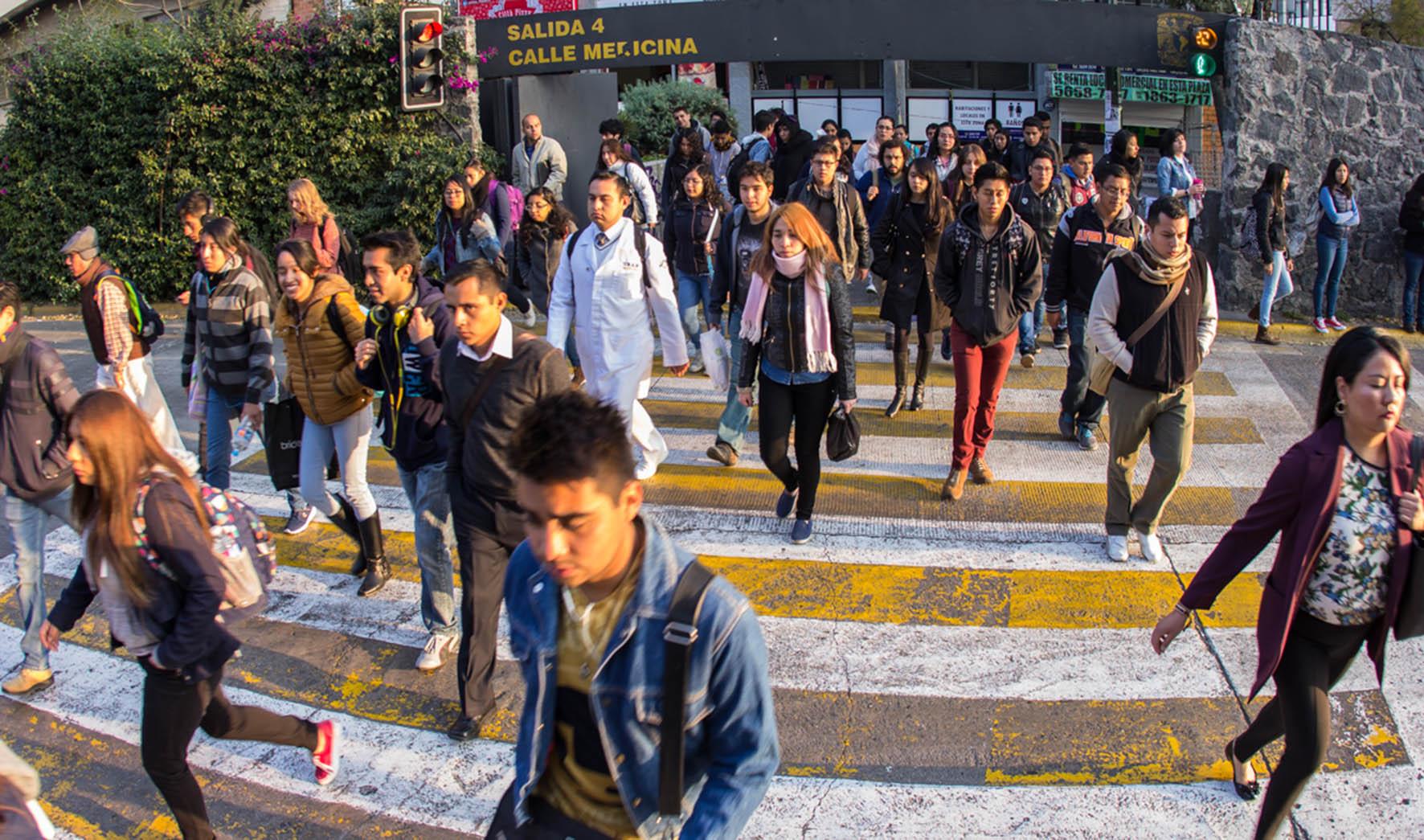 LA UNAM Y EL CONSEJO CIUDADANO DE LA CDMX IMPULSARÁN CULTURA DE LA PREVENCIÓN Y LA SEGURIDAD