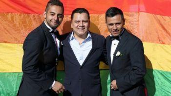 Concreta CDMX 8 mil 639 matrimonios LGBTTTI