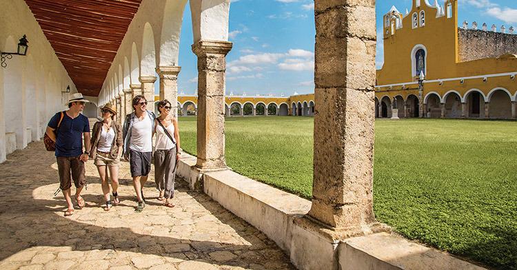 Decálogo del Turista