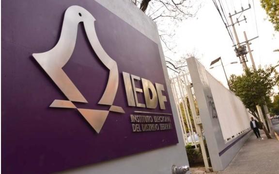Rechaza IEDF propuesta de haber de retiro