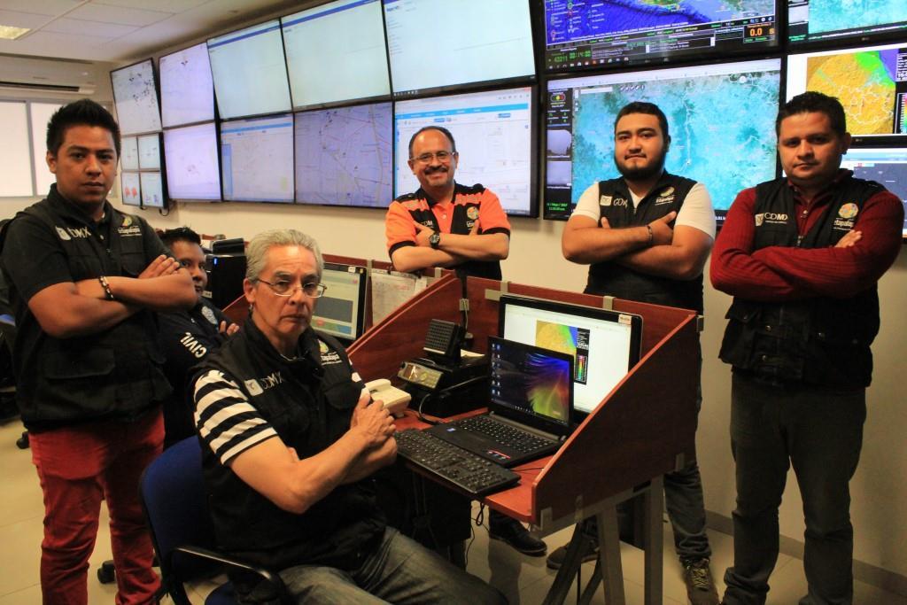 RECONOCE ONU AL SISTEMA DE PREVENCIÓN DE DESASTRES DE IZTAPALAPA COMO LA MEJOR PRÁCTICA MUNDIAL