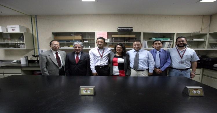 Mantiene liderazgo laboratorio de metrología de la ESFM del IPN