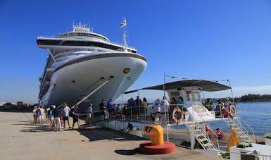 México, Primer Lugar A Nivel Mundial En Arribo De Turistas Internacionales A Través De Cruceros
