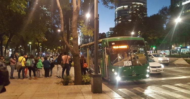 Desarrollan politécnicos app para eficientar el transporte público