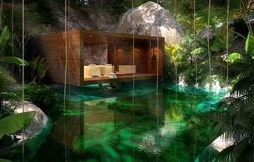 En México tenemos el mejor hotel del mundo