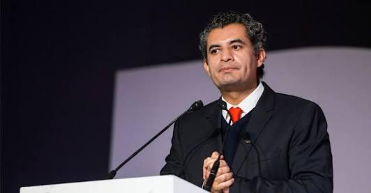 ASEGURA OCHOA QUE EL PRI GANÓ COAHUILA