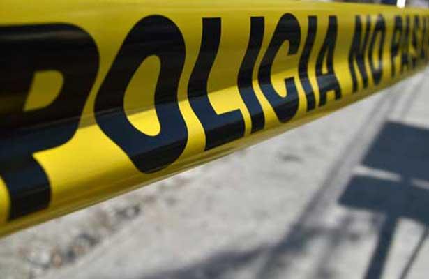 Vincular a proceso a implicado en el homicidio de dos hombres durante el robo a un restaurante
