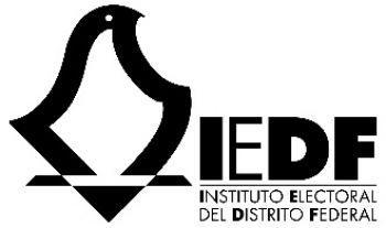 Pone IECM al alcance de ciudadanía el primer escenario para delimitar circunscripciones de alcaldías