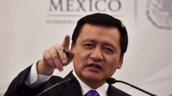 MÉXICO Y EEUU REFRENDAN COOPERACIÓN