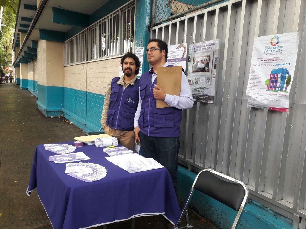 IECM promueve el registro de proyectos para mejorar las colonias y pueblos de la Ciudad de México