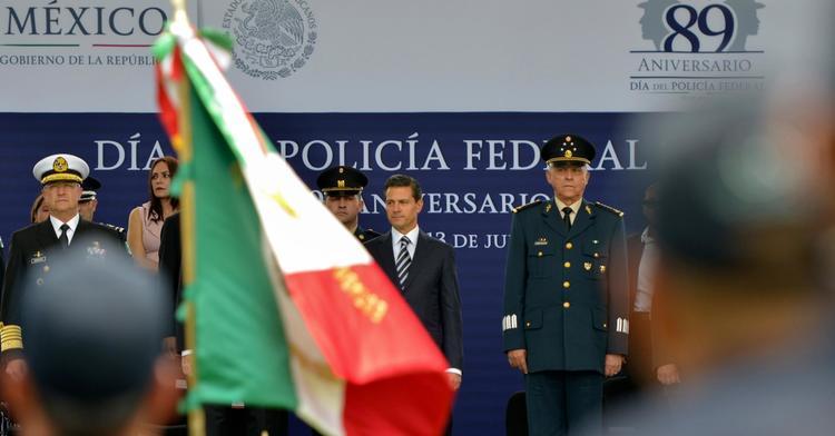 89º Aniversario del Día del Policía Federal
