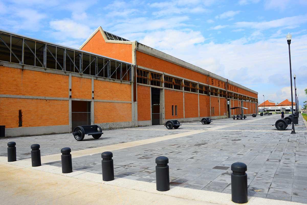 PRESENTA EL INAH PROYECTO DEL NUEVO MUSEO REGIONAL DE HISTORIA DE AGUASCALIENTES