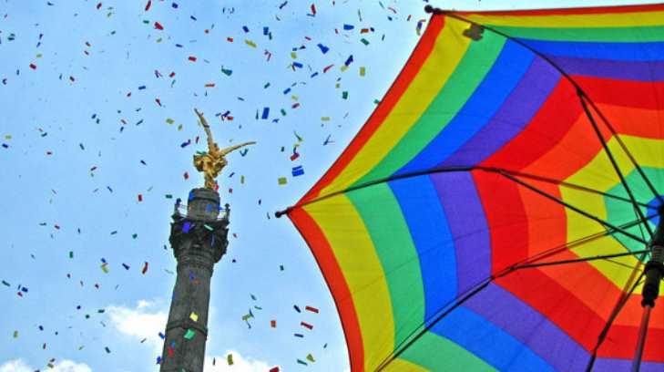 CDMX ejemplo internacional en inclusión y reconocimiento de derechos de población LGBTTTI