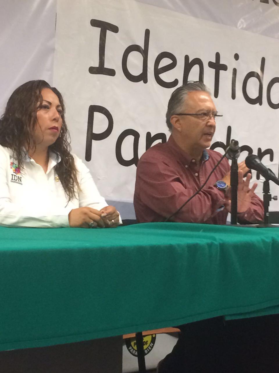 PIDEN SE CONVOQUE A JEFES DELEGACIONALES PARA REVISAR PROTOCOLOS DE SEGURIDAD