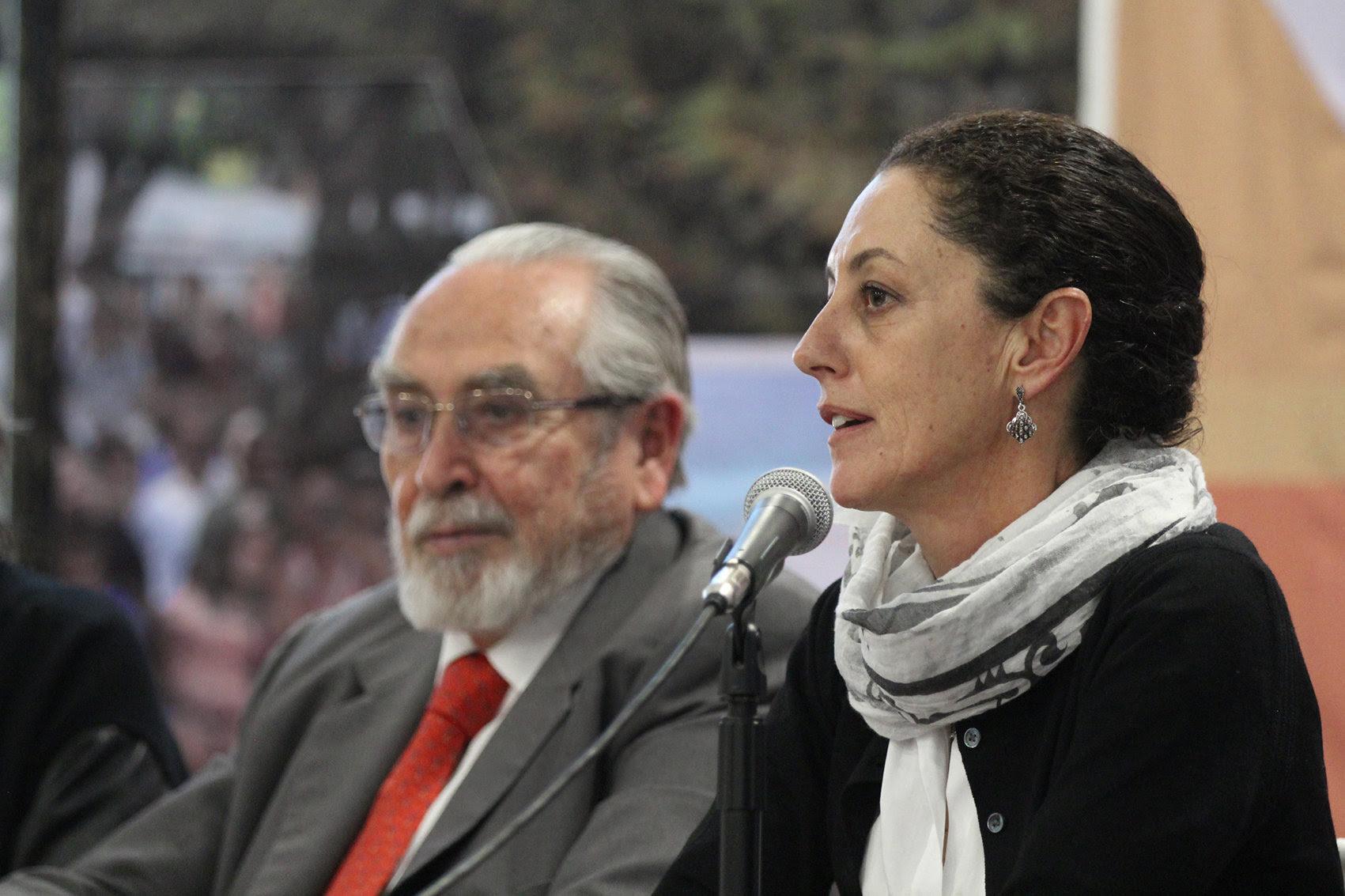 Constitución de la ciudad, un avance en la soberanía de la capital: Claudia Sheinbaum
