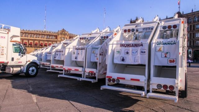 Iniciaron mesas de trabajo en ALDF entre recicladores y autoridades de la CDMX para revisar la Norma 24