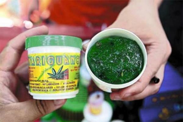 Vinculan a proceso a hombre que comercializaba pomada con marihuana
