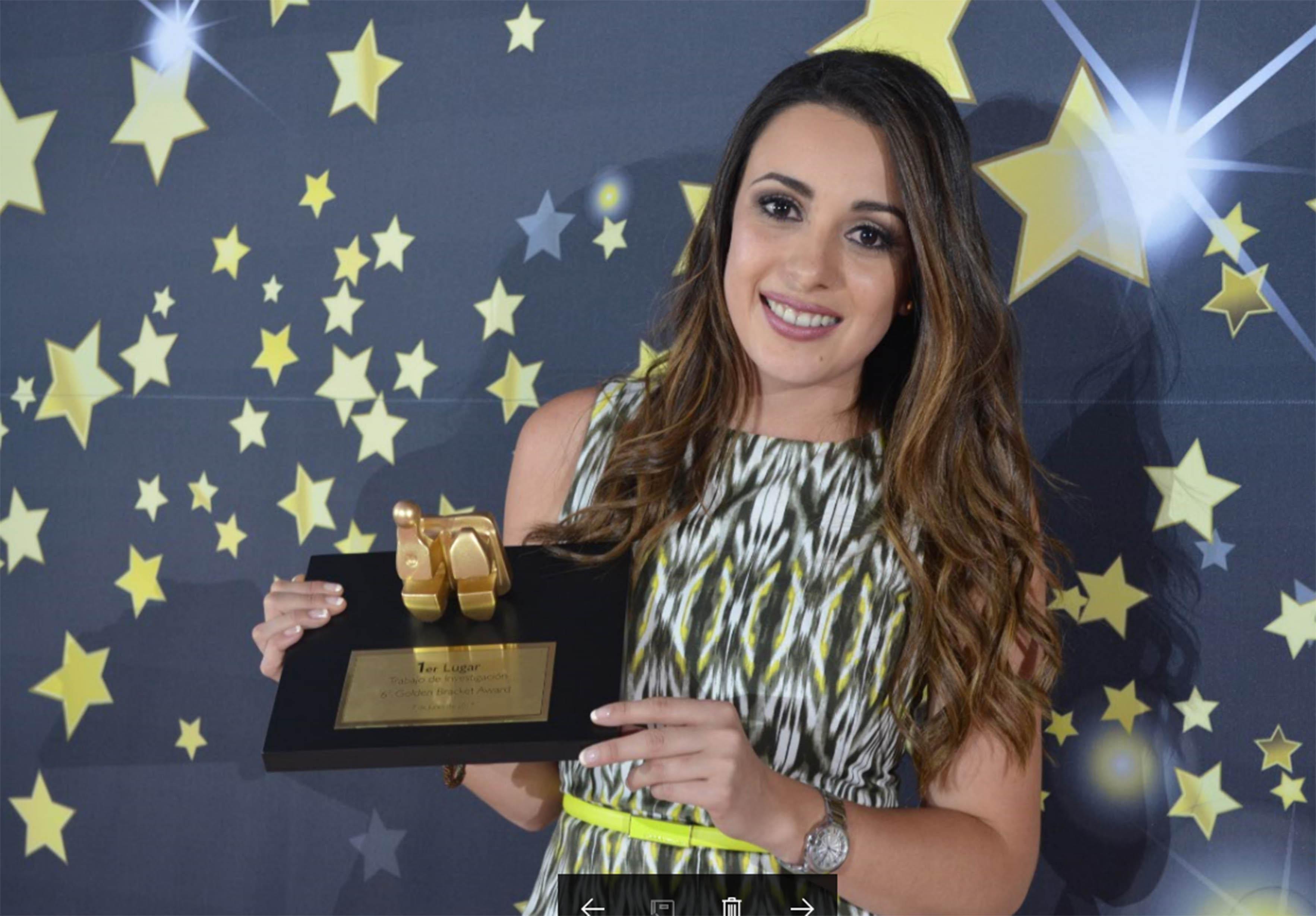 GANAN ALUMNOS DE LA UNAM CONCURSO GOLDEN BRACKET AWARD 2017
