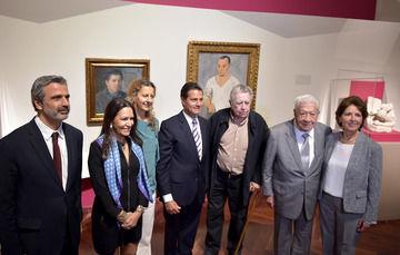 Exposición Picasso y Rivera: Conversaciones a través del Tiempo