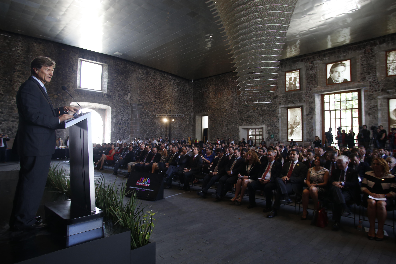 El reto de México es lograr que los beneficios del turismo sean equitativos: De La Madrid