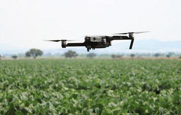 La SAGARPA siembra innovación en el campo