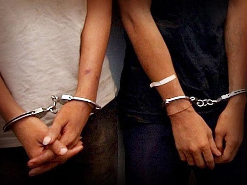 Sentencia de 43 años de prisión para responsable de homicidio y robo calificados