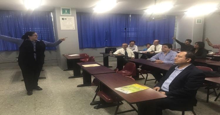 Inician cursos de actualización docente en la ESCA Tepepan