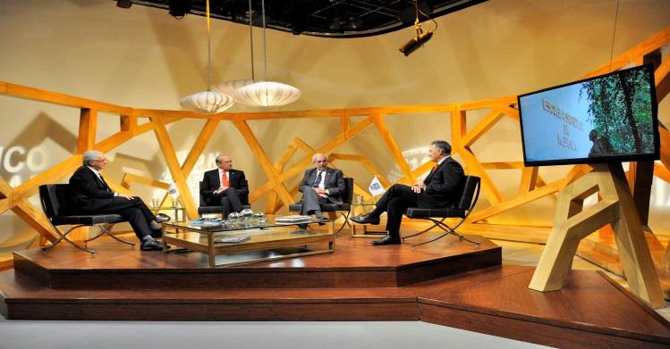 Analizan titulares del IPN y de la UNAM el presente de la educación superior en México