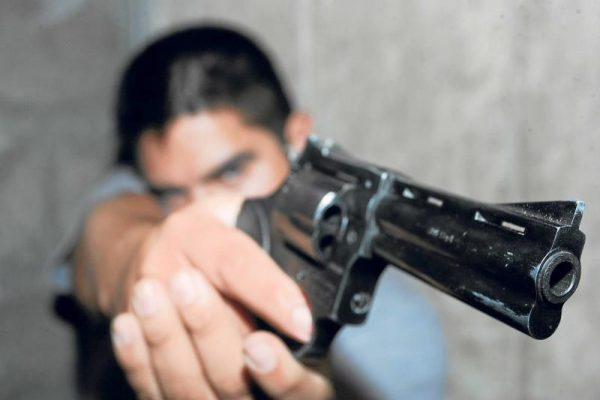 Logra PGJ capitalina sentencia de 20 años de cárcel contra homicida