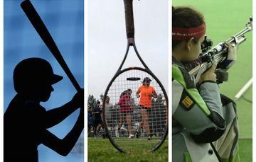 Recibirá el CNAR a atletas de tres nuevas disciplinas