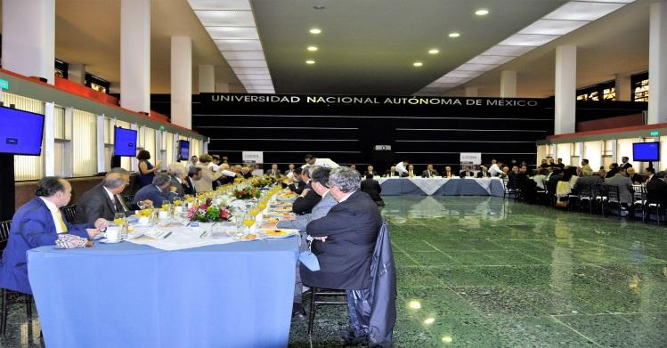 IPN participa en la séptima asamblea general de asociados FIIDEM