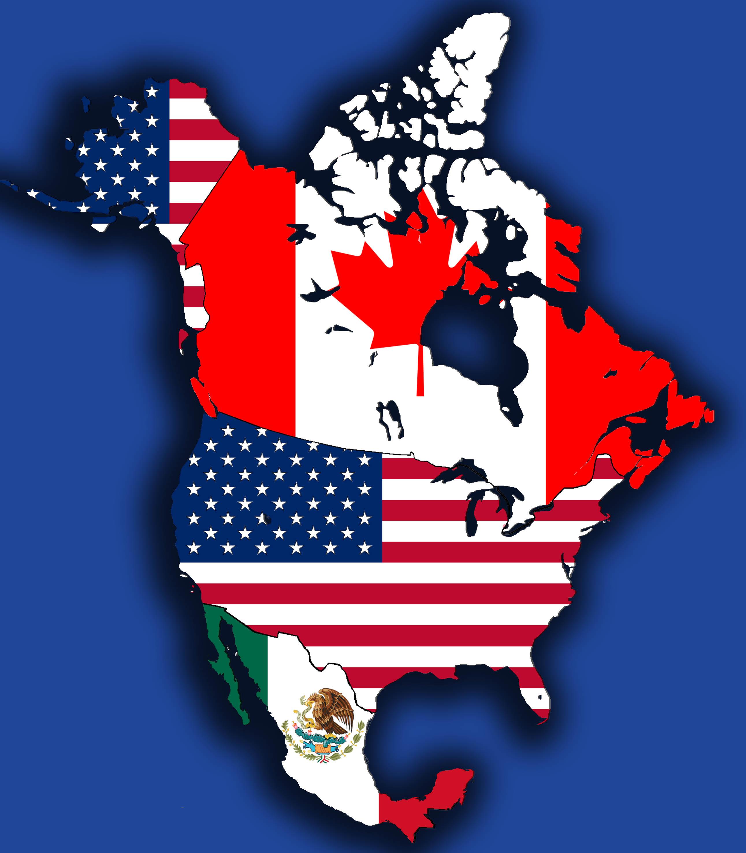 Cierran filas con México; los gobernadores estan listos para el diálogo del TLC