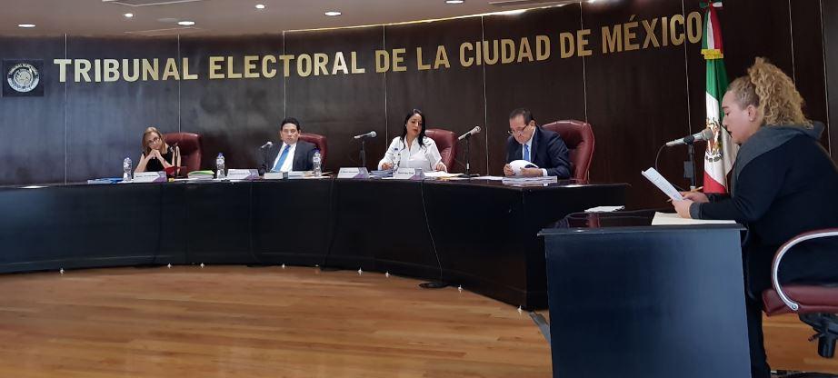Declaran elegibilidad de Coordinador de Enlace Territorial en Milpa Alta
